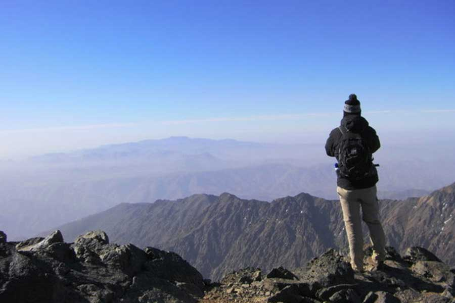 4 Days Atlas Mountain Trek - Mount Toubkal Guide Trek